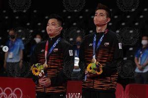 Bahaya! Ganda Putra Malaysia Tak Takut Lagi Hadapi The Minions dan The Daddies usai Rebut Perunggu di Olimpiade Tokyo 2020