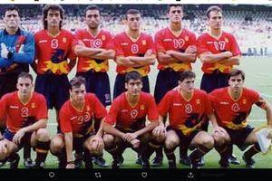 Olimpiade Tokyo 2020 - Spanyol Terakhir Kali Juara bareng Pep Guardiola, Luis Enrique, dan Pelatih Mitra Kukar