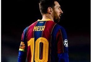 BREAKING NEWS - Lionel Messi Cabut dari Barcelona, Akhiri Romansa yang Terjalin selama 21 Tahun