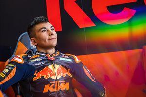 Pantas Yamaha Kebelet Rekrut, Rookie Moto2 Dekati Rekor Marc Marquez Usai Menangi GP San Marino