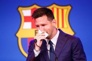 Terpaksa Berpisah, Barca & Messi Sama-sama Alami Hal Tragis Sendiri