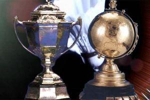 Final Thomas Cup 2020 - Final 11 Tahun Lalu Terulang, Laga Keenam Indonesia Vs China!