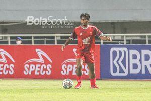 Kedua TIm Bermain Cepat, PSM Makassar vs Bali United Masih Imbang 0-0 di Babak Pertama