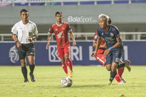 Kapten dan 4 Pemain Arema FC Dipanggil Timnas Indonesia