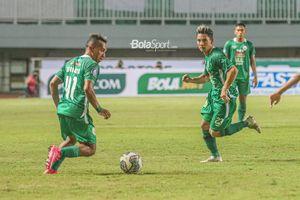 PSS Sleman Sukses Raih Kemenangan Perdana Seusai Mengalahkan Arema FC
