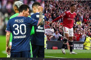 Ucapan Sir Alex Ferguson tentang Ronaldo dan Messi Kini Terbukti Benar
