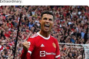 Cristiano Ronaldo Langgar Perjanjian, Juventus Dibuat Pasrah oleh Keadaan