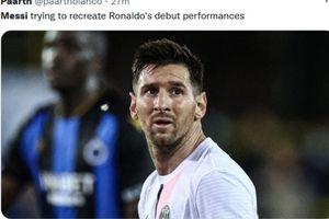 Kedatangan Lionel Messi Sia-sia, PSG Justru Jadi Jauh Lebih Lemah