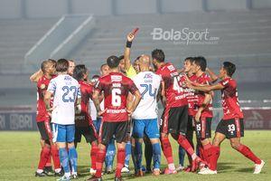Klasemen Pekan 3 Liga 1 2021 - Persib dan Bali United Dibalap PSIS!