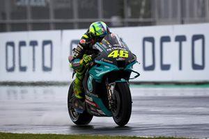 MotoGP Emilia Romagna 2021 - Start Paling Buncit, Valentino Rossi Bilang Begini