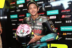 Valentino Rossi Memandang Kedatangan Andrea Dovizioso Penting Bagi MotoGP