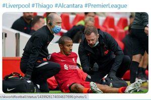 Brentford Vs Liverpool - Dua Gelandang The Reds Sudah Pasti Absen