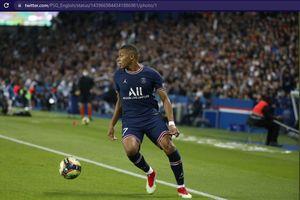 Ejek Kiper Metz saat Rayakan Gol Kemenangan PSG, Kylian Mbappe Banjir Kecaman
