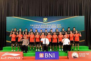Sejarah Piala Sudirman - Kemenangan Termanis Indonesia di Seri Pembuka