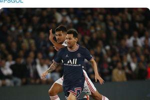 Lionel Messi Absen, Pochettino Lega PSG Menang Susah Payah Atas Tim Juru Kunci