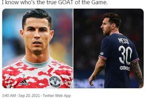 Gusur Lionel Messi, Cristiano Ronaldo Pesepak Bola dengan Bayaran Tertinggi