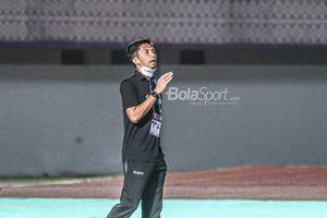 Sempat Ambil Risiko, Imbang Lawan Persib Jadi Hasil yang Adil bagi Borneo FC