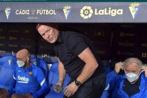 Bukan Xavi, Eks Pelatih Prancis Sebut Sosok Ini yang Cocok Gantikan Koeman di Barcelona