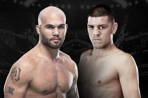 UFC 266 - Pindah Kelas di Hari-hari Terakhir, Nick Diaz Bego atau Pintar Banget?
