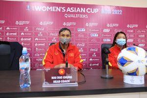 Libas Maladewa 16-0, Timnas Vietnam Wanita Malah Bikin Sang Pelatih Kecewa