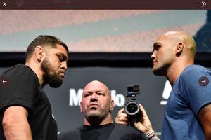 UFC 266 - Karena Hal Ini Sean O'Malley Minta Nick Diaz Menangi Duel kontra Robbie Lawler