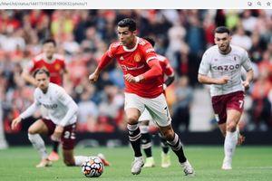 Manchester United Vs Atalanta - Cristiano Ronaldo dkk Ambil Keuntungan dari Badai Cedera La Dea
