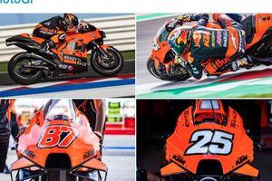 Eks Kru Kepala Vinales Akan Tangani Dua Jagoan Moto2 pada MotoGP 2022