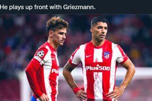 Hasil Liga Spanyol - Suarez dan Griezmann Mandul, Atletico Madrid Menyerah di Markas Klub Dasar Klasemen