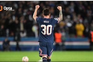 Mantan Rekan Setim di Barcelona Sebut Lionel Messi Sangat Bahagia bersama PSG