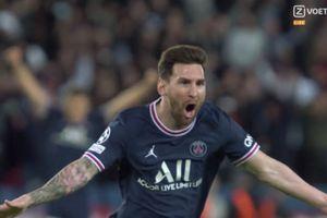 Lionel Messi Tak Pantas Menang Ballon d'Or 2021 karena Tinju Pemain Lawan