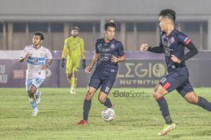 Bus Tim Diserang, Arema FC Laporkan ke Kepolisian dan PSSI