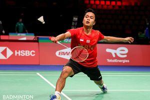 Thomas Cup 2020 – Indonesia Vs China Jilid ke-15, Adu Gengsi Dua Raksasa Bulu Tangkis, Skuad Merah Putih Unggul 13-10