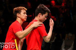 Bikin Geger! Duel Maut Daniel Marthin/Kevin Sanjaya Beraksi di Final Piala Thomas 2020