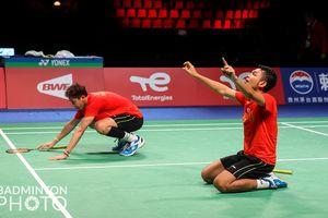 Indonesia Juara Thomas Cup 2020, Kandaskan China dan Perpanjang Rekor Pemenang Terbanyak Sepanjang Sejarah