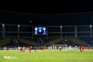 Pembelaan Angelo Alessio usai Persija Takluk di Tangan Arema FC