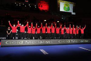 Taufik Hidayat Sesalkan Indonesia Rayakan Gelar Thomas Cup 2020 Tanpa Bendera Merah Putih