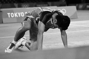Hasil Denmark Open 2021 - Indonesia Bernasib Buruk, Ginting Berakhir Mengenaskan!