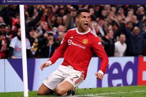 Man United Menang Dramatis di Liga Champions, Ronaldo Tebar Pesan Ancaman!