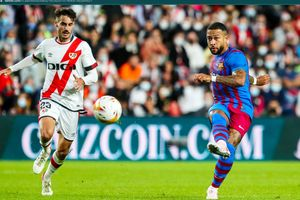 Barcelona Kalah Lagi, Rekor Jeblok Lionel Messi cs 13 Tahun Lalu Terulang