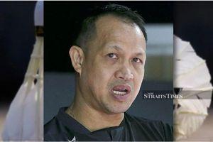 Rexy Mainaky Janji Mati-matian demi Malaysia, Tradisi Emas Indonesia di Olimpiade Terancam