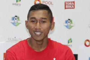 Demi Raih Cita-Cita, Pemain Ini Pilih Pamit dari Bali United