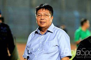 Gede Widiade dan Ketua KOI Ingin Beli Klub Sepak Bola di Jakarta