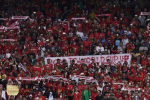 Imbauan untuk Suporter Jelang Laga Timnas Malaysia Kontra Timnas Indonesia