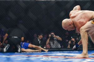 Tantang Mike Tyson, Legenda MMA Masih Tak Yakin Soal Satu Hal