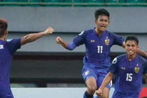 Ungkapan Rasa Bersalah Pelatih Timnas U-19 Thailand Usai Gagal di Kualifikasi Piala Asia U-19 2020