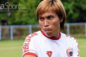Daftar 30 Pemain RANS Cilegon FC - CV Mentereng 3 Veteran, Jawara Liga 1 hingga Pengelana Asia-Afrika