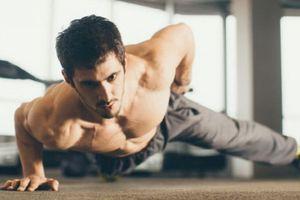Peneliti Temukan Hal Mengujutkan pada Jantung Pria yang Push Up 40 Kali Sehari