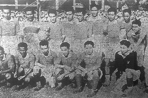 Puluhan Tahun Lalu, Indonesia Pernah Jadi Tim Kuat yang Bisa Kalahkan Jepang