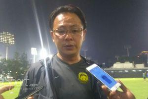 SEA Games 2019 - Kalah Memalukan dari Kamboja, Malaysia Pecat Ong Kim Swee!
