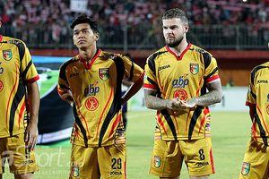 Striker yang Pernah Jadi Mimpi Buruk Arema FC Cetak Brace di Divisi Dua Liga Malaysia